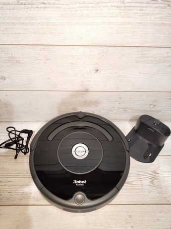 iRobot Roomba 671, робот-пылесос
