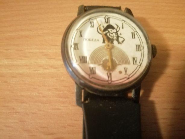 Zegarki radzieckie