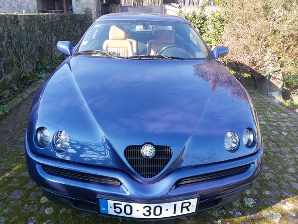 Alfa Romeo GTV 2.0 Twin Spark