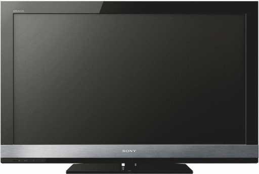 Telewizor SONY Bravia LED 46 cali KDL-46EX700