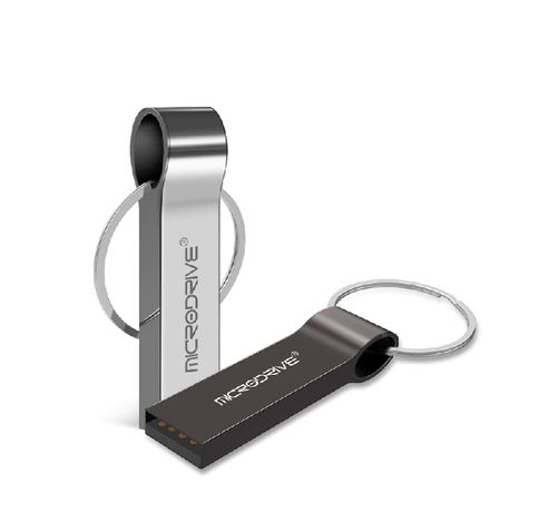 PENDRIVE 16GB USB 2.0 MicroDrive