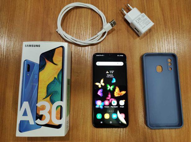 Продам Samsung A30 3/32gb .