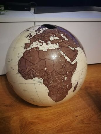 Globus - na koperty