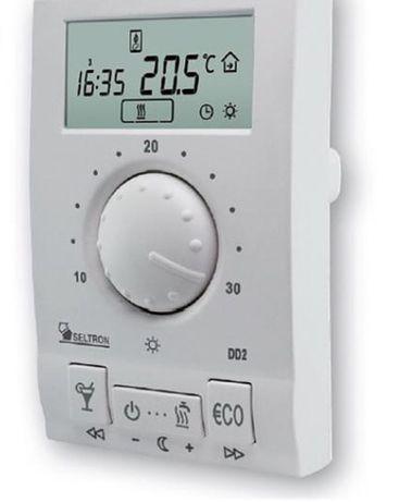 Продам DD2+ комнатный термостат