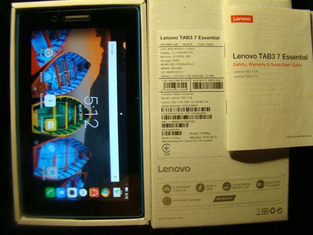 Планшет Lenovo TaB 3_7,Essential