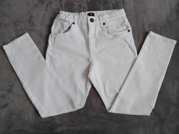 Spodnie jeans 140 RIVER ISLAND