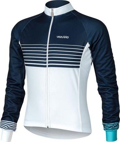 Bluza rowerowa Vezuvio SX2 rozm L