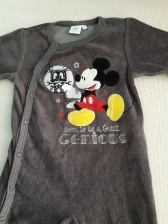 Pajac Mickey