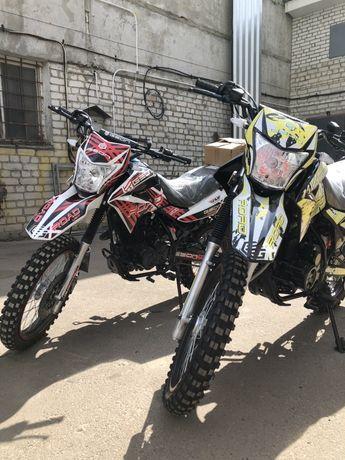 Мотоцикл Geon X-Road Light 200/250 Эндуро Бесплатная доставка!