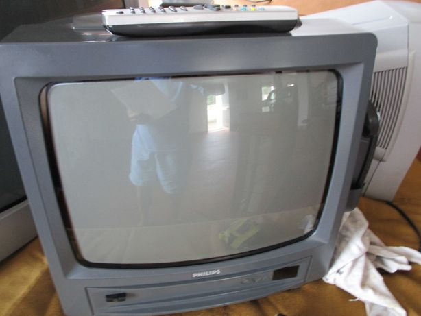 Vendo 4 televisões