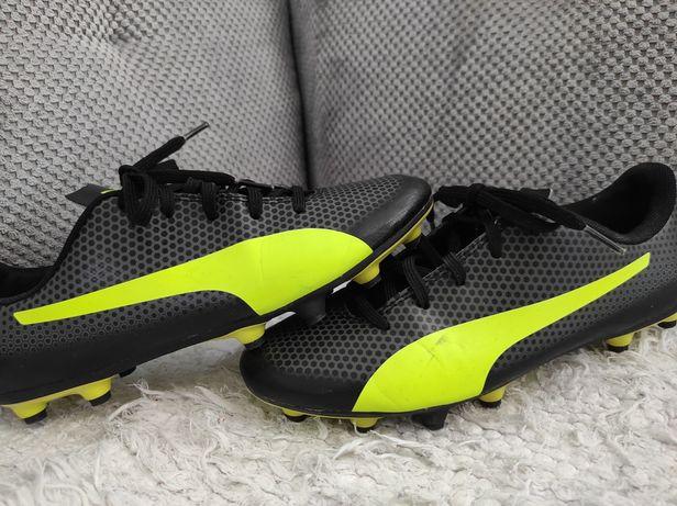 Korki puma buty piłkarskie 38.5