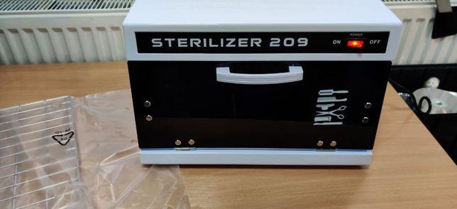 #138 Ультрафиолетовый блок стерилизации для маникюрного салона