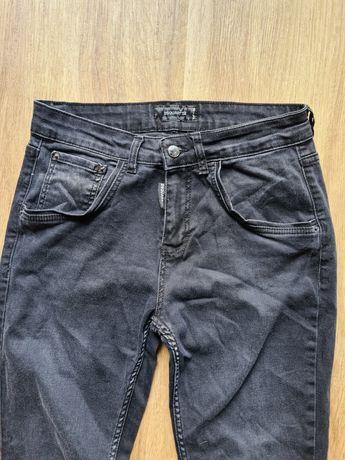 Spodnie męskie,jeansowe dsquared2 r.30