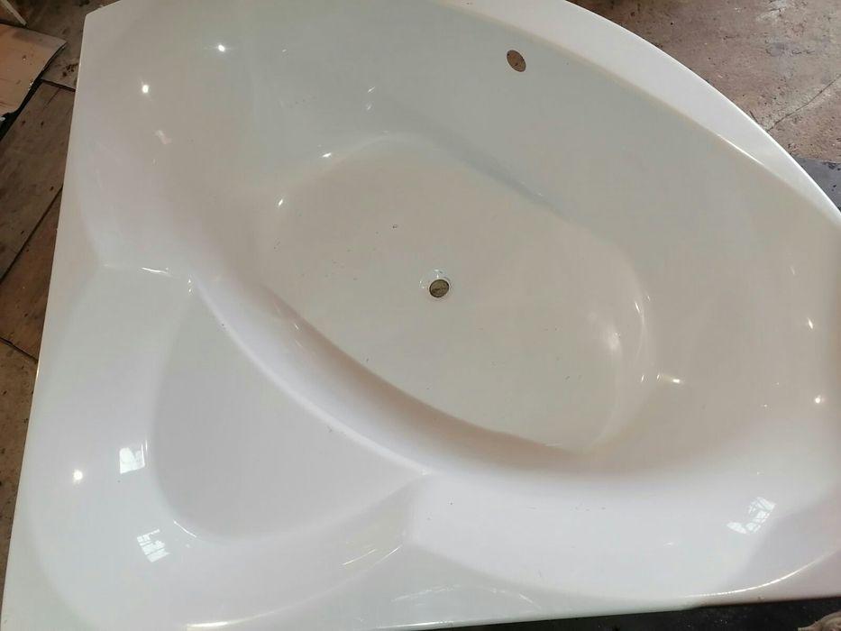 Ванна угловая KOLO Relax Дымер - изображение 1