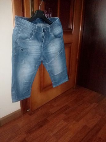 2 pary spodni letnich