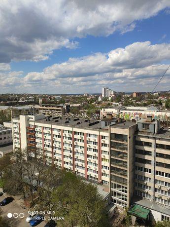 Продается 3-х комнатная квартира в центре Николаева по ул.Садовая