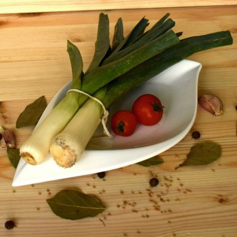 Ekologiczne warzywa i owoce z certyfikatem