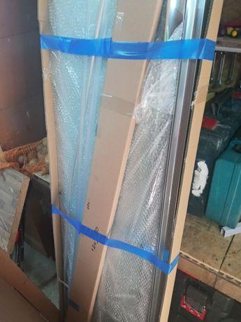 Dzwi do prysznica do wnęki 120 cm radaway