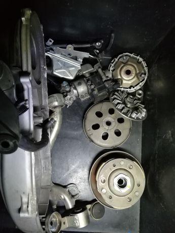 Peças motor pcx