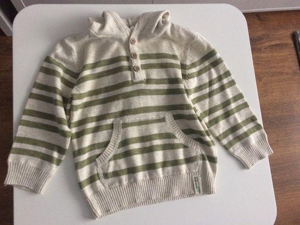 sweterek swetr HM 86