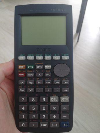 Calculadora Gráfica Casio FX 10 Plus - PREÇO NEGOCIÁVEL