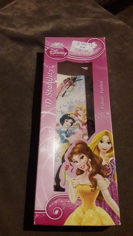 Wkładki do butów małej księżniczki 3d