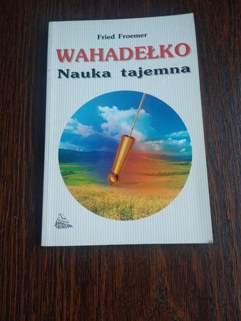 Wahadełko - Fried Froemer