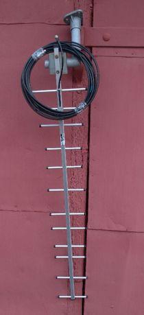 Антенна CDMA кабель+кріплення+пігтейл