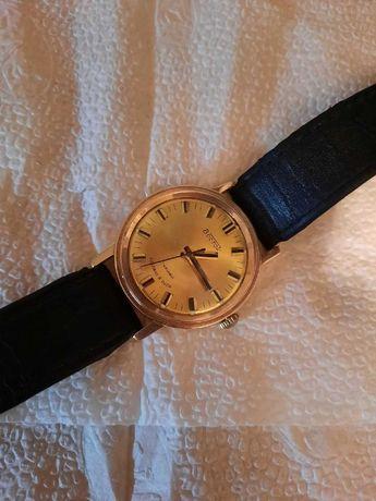 Золотые часы Восток