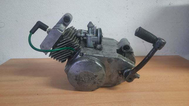 Silnik 022 motorynka M1 Romet Pony M2 M3