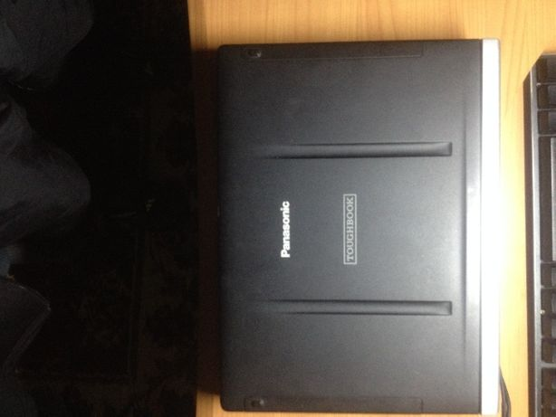 Продам Panasonic Cf-C1
