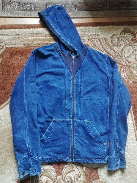 Bluza jeansowa Pepe jeans