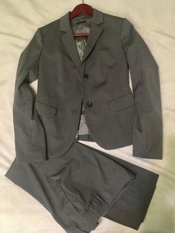 Sisley, Benetton брючный костюм