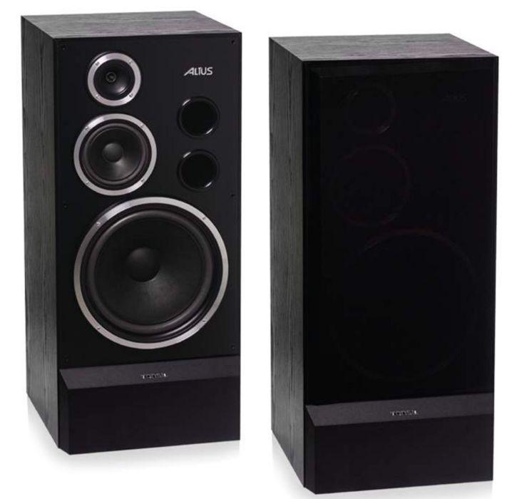 Tonsil Altus 300 Kolumny Stereo + GRATIS Wysyłka Odsłuchaj i negocjuj!