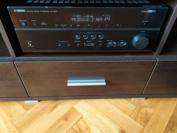 Amplituner 7.1 Yamaha RX-V673 3D DLNA 4K