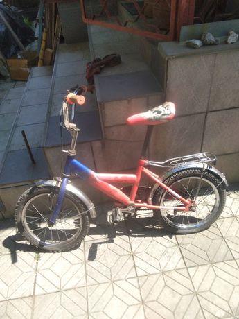Продаю детский велосипед б/у
