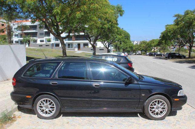 Carrinha Volvo v40 T4