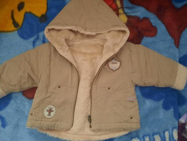 Осенняя куртка разные