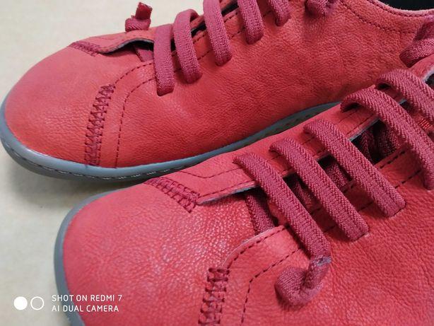Sapatos Camper Novos