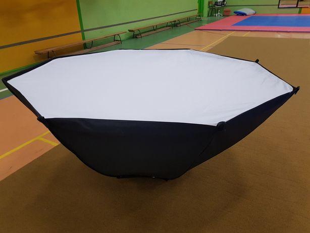 Softbox oktagonalny 180 cm
