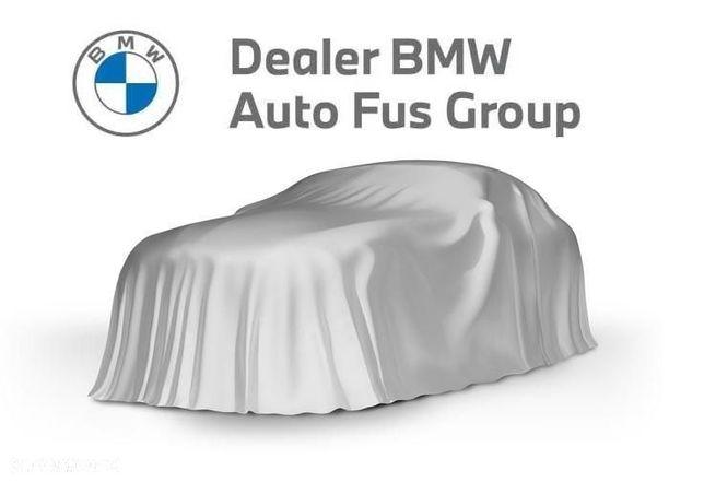 BMW X1 140km, LED, automat, navi, czarny metalik,