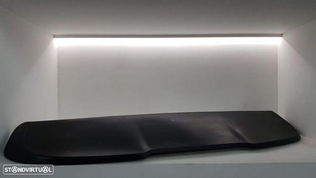 Aileron / Lip / Audi A6 C7 Avant