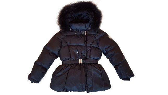 Пуховик куртка Bellini (Италия) оригинал на 7 лет