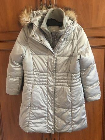 Куртка демісезонна для дівчини 8 років р.101 Just for you