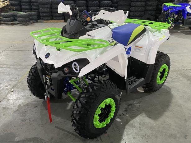 New 2021 Квадроцикл Micelon Hammer 200 Shark Sharx 200 ATV.