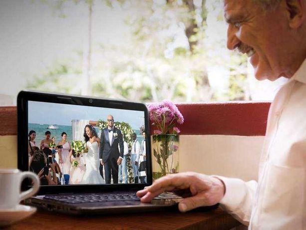 Casamentos Online