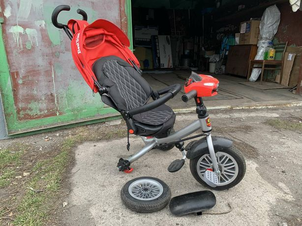 Велосипед Besttrike(под ремонт).