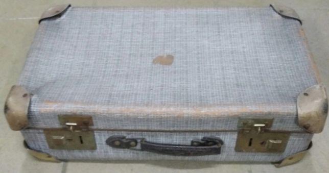 walizka vintage prl ddr retro rekwizyt