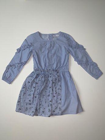 Sukienka jak nowa reserved 116