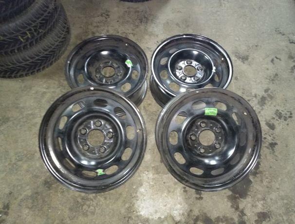 Металеві диски BMW 5*120R16